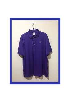 Polo shirt Lacoste sport Original