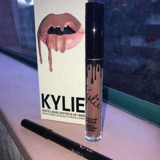 Kylie Jenner Lip Kit! Buy 1 2nd one 20% off
