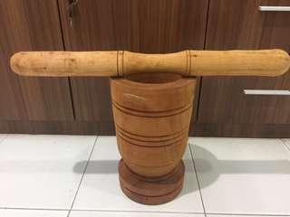 Lesung Tumbuka