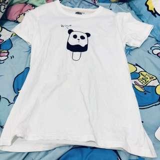 Thailand panda tee