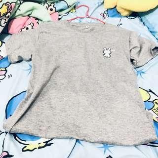T-shirt thailand tabbit
