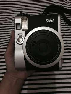 Fujifilm Instax Mini Neo 90 Classic