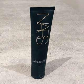 Used Twice - NARS Velvet Skin Tint Light 0