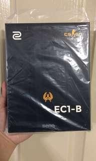BNIB sealed local Zowie EC-1B Gaming (CSGO limited edition)