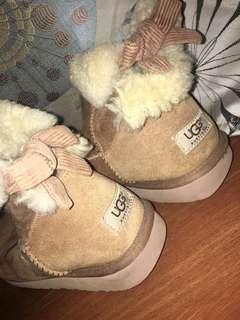 Authentic UGG Australia Boots
