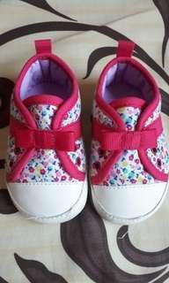 Sepatu Baby 6 - 9 Months
