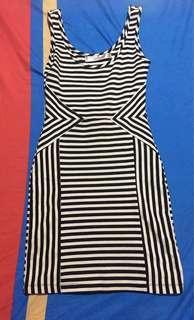 Dress stripes🖤