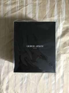 Giorgio Armani pick go pouch化妝袋