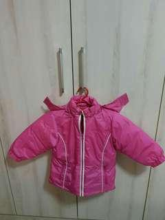 Osh Kosh Winter Jacket