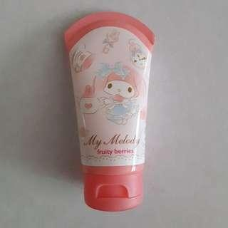 my melody fruity berries hand cream