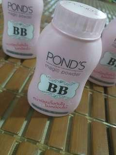 Ponds Magic Powder / Ponds BB