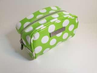 Crabtree and evelyn cosmetic bag