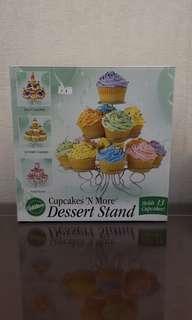 Cupcakes Dessert stand