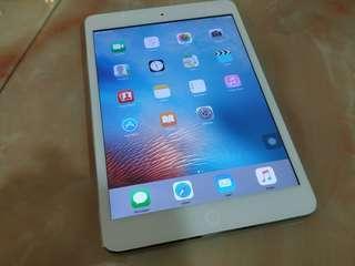 iPad Mini 16GB ( Wi-Fi + Sim ) 4G-LTE