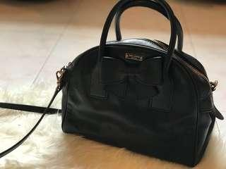 Authentic Kate Spade Bow Bag.