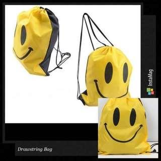 🚚 *INSTOCK* Drawstring Bags 🙂