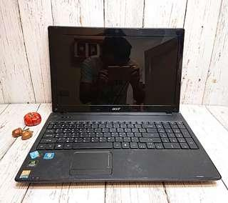 🎉輕重量大螢幕 acer Aspire 5742G 15吋輕薄大螢幕