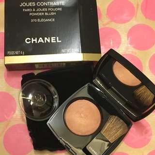 順豐到付 Chanel Blush 370