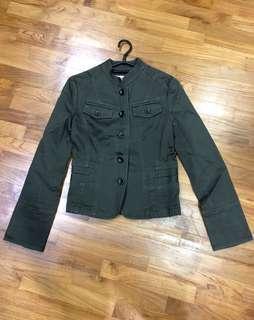 G2Blu jacket