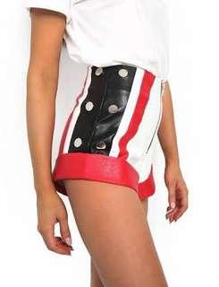 TigerMist shorts brand new