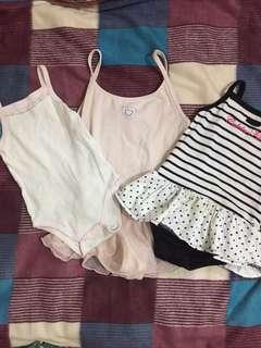 💞 Bodysuits (Bundle)