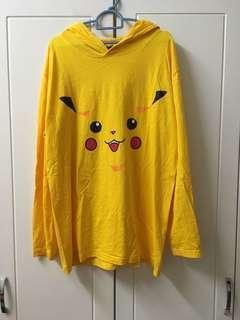Pikachu Sweater