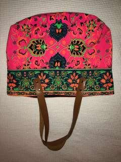 Bali style bag
