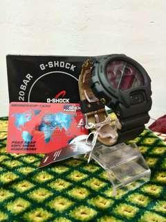 G-SHOCK DW-6900LU-1 BI COLOR