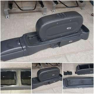 Passo Racy Boon Clean Box Armrest for Myvi