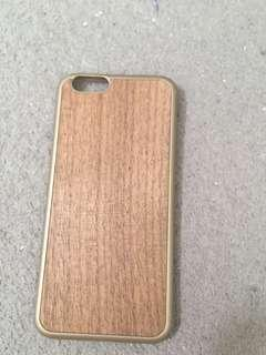 Iphone 6 / 6s silicon case