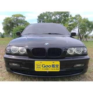 ▶▶ BMW 01年 E46  320I ◀◀
