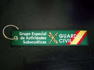 Spain Civil Guard Special Forces