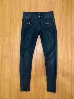Cotton on jeans/jeggings