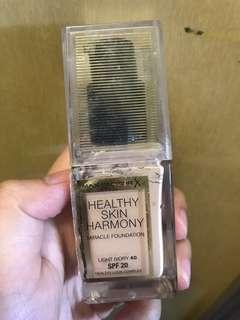 Max Factor healthy skin harmony foundation