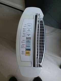 Panasonic dehumidifier f-yzg90h 100 % working in good condition