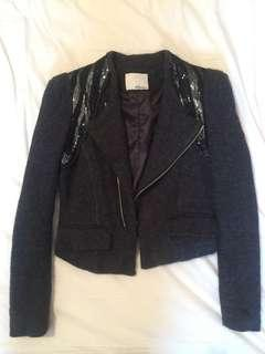 3.1 Phillip Lim Sequin Jacket