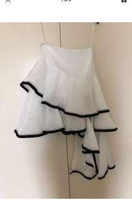 Keepsake skirt