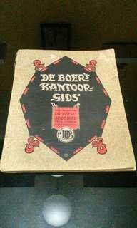 Buku Kolektor Belanda