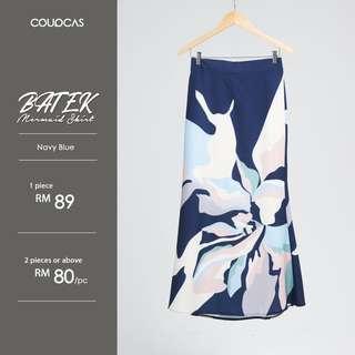 Long Skirt [Batek Mermaid Skirt]