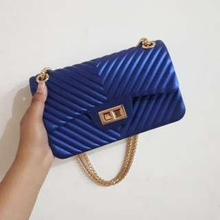 Jelly Matte Chevron 22cm (NEW) NETT PRICE