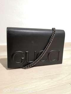 Gucci Wallet on chain WOC