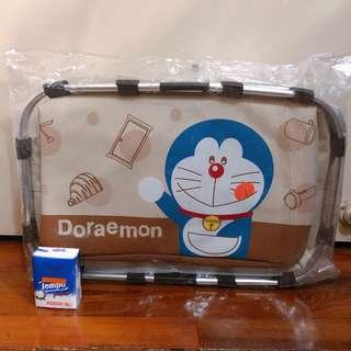 Doraemon 多啦A夢 野餐籃 保溫袋