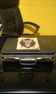 Koper Echolac Vintage 40x30cm