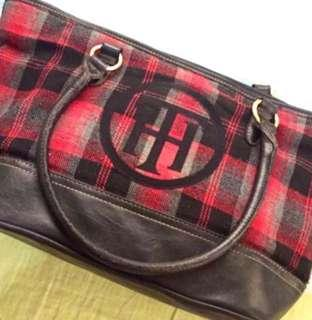 Authentic Tommy Hilfiger Bag