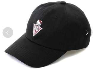 GUESS HELLO KITTY CAP