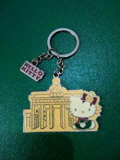 Sanrio Hello Kitty key chain
