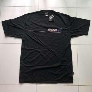 No Fear Classic Crewneck Black US Size L T-Shirt