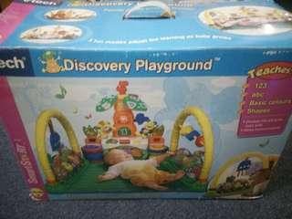 Vtech Discovery Playground