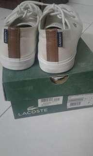 Lacoste marcel chunky