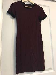 H&M Basics Dress